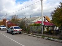 Жигулевск, улица Гагарина, дом 23. индивидуальный дом