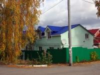 Жигулевск, улица Гагарина, дом 27. индивидуальный дом