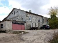 Жигулевск, улица Гаражная, дом 31. индивидуальный дом