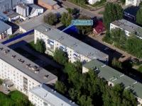 Жигулевск, Гоголя ул, дом 4