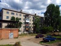 志古列夫斯科,  , house 8. 公寓楼