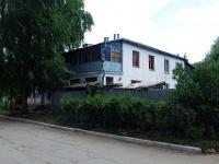 Жигулевск, улица Гоголя, дом 14А. многоквартирный дом