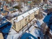 志古列夫斯科,  , house 10. 公寓楼