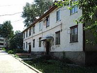 соседний дом: ул. Гоголя, дом 13/СНЕСЕН. многоквартирный дом