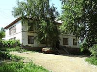 志古列夫斯科,  , house 21/СНЕСЕН. 公寓楼