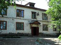 志古列夫斯科,  , house 23/СНЕСЕН. 公寓楼
