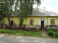 Жигулевск, улица Декабристов, дом 20. многоквартирный дом