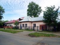 Жигулевск, улица Декабристов, дом 23. многоквартирный дом