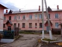 志古列夫斯科, Zhigulevskaya st, 房屋 12. 公寓楼