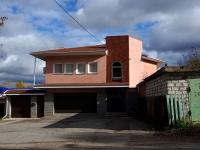 Жигулевск, улица Жигулевская, дом 4 с.1. учебный центр