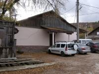 Жигулевск, улица Жигулевская, дом 16А с.1. офисное здание