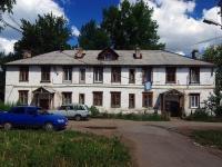 志古列夫斯科,  , house 12/СНЕСЕН. 公寓楼