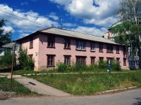 neighbour house: st. Internatsionalistov, house 19. Apartment house