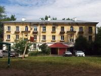 志古列夫斯科,  , house 26. 公寓楼