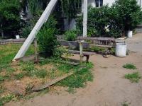 Жигулевск, Комсомольская ул, дом 28