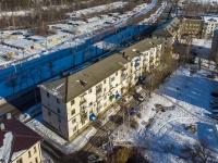 志古列夫斯科,  , house 32. 公寓楼