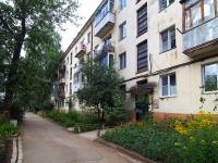 志古列夫斯科,  , house 34. 公寓楼