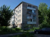 志古列夫斯科,  , house 40. 公寓楼