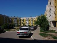 neighbour house: st. Komsomolskaya, house 56. Apartment house