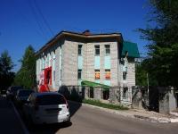 Zhigulevsk, Komsomolskaya st, house 58. shopping center