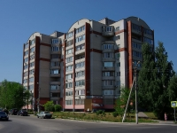 neighbour house: st. Komsomolskaya, house 60. Apartment house