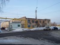 улица Комсомольская, дом 31 с.1. офисное здание