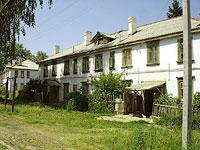 Жигулевск, улица Краснофлотская, дом 4. многоквартирный дом