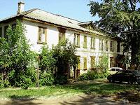 Жигулевск, улица Краснофлотская, дом 9. многоквартирный дом