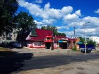 улица Ленина, дом 32А. магазин