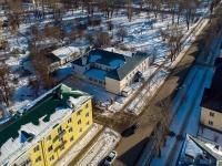 Жигулевск, улица Ленина, дом 7. почтамт Почтовое отделение
