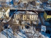 Жигулевск, Ленина ул, дом 4