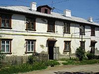 志古列夫斯科,  , house 9А/СНЕСЕН. 公寓楼