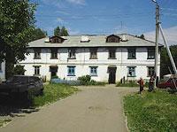 志古列夫斯科,  , house 9/СНЕСЕН. 公寓楼