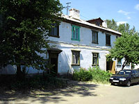 志古列夫斯科,  , house 11/СНЕСЕН. 公寓楼