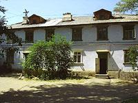 志古列夫斯科,  , house 13/СНЕСЕН. 公寓楼