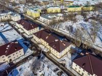 Жигулевск, Ленина ул, дом 16