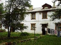志古列夫斯科,  , house 17А/СНЕСЕН. 公寓楼