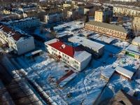 志古列夫斯科,  , house 9. 国立重点高级中学