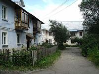 Жигулевск, Лермонтова ул, дом 26