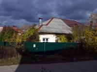 Жигулевск, улица Лермонтова, дом 15. индивидуальный дом