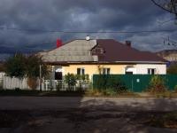 Жигулевск, улица Лермонтова, дом 17. индивидуальный дом