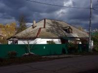 Жигулевск, улица Лермонтова, дом 19. индивидуальный дом