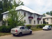 志古列夫斯科,  , house 28. 公寓楼