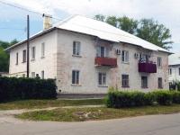 志古列夫斯科,  , house 30. 公寓楼