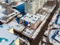 Zhigulevsk, alley Mekhanicheskiy, house 1Б. governing bodies