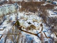 Zhigulevsk, alley Mekhanicheskiy, house 5А. nursery school