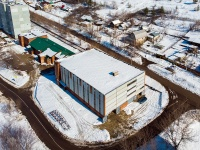Zhigulevsk, alley Mekhanicheskiy, house 11. garage (parking)