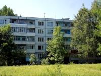 Жигулевск, Механический переулок, дом 1А. многоквартирный дом