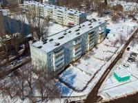 Zhigulevsk, alley Mekhanicheskiy, house 3. Apartment house