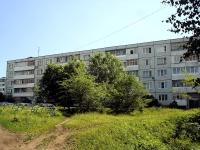 Zhigulevsk, alley Mekhanicheskiy, house 7. Apartment house